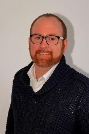 Gilbert Oberndorfer